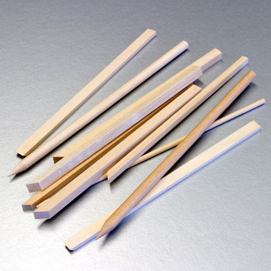 WOOD STICKS