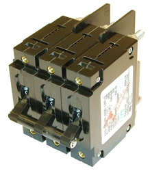 50 Amp Circuit Breaker for Mainframe