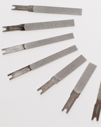 DIAMOND FILE DTF 200 .5 X 4-2 X 60MM
