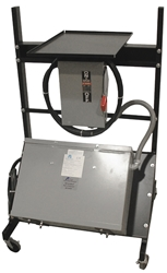 ONYX FLOOR STAND- 9KVA TRANSFORMERS