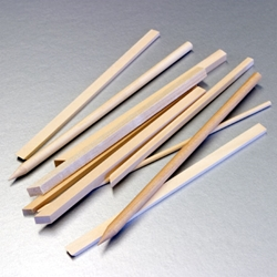 KIT, WOOD STICK 12 PIECE