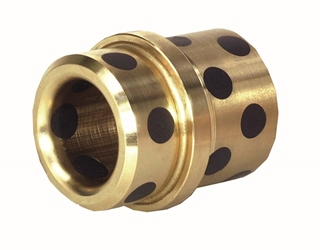 self lube ejector bushing