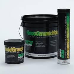 NANO GREASE:  2 OUNCE SAMPLE JAR