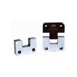 SHUTTLE TOP LOCK - MATCHED SET  1.250 WIDE X 1.125 HIGH, 2 FEMALE, ONE MALE