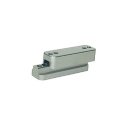 TAPERED BAR LOCK, FEMALE   1.249 WIDE X 3.980 LONG