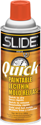 SLIDE QUICK LECTITHIN MR AEROSOL (BOX OF 12)