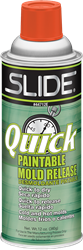 SLIDE QUICK PAINTABLE MR AEROSOL (BOX OF 12)