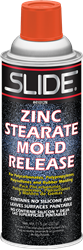 ZINC STEARATE MOLD RELEASE (BOX OF 12)