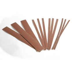 PSA STRIP 120 GRIT 10X250MM (20 PACK)