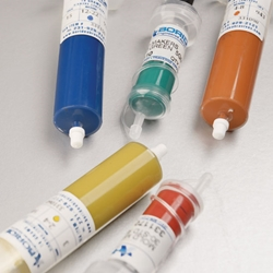 DIAMAX  3-STD  5 GM SYRINGE  YELLOW